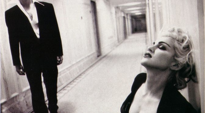30 anni di Justify My Love: il video di Madonna ripudiato da MTV