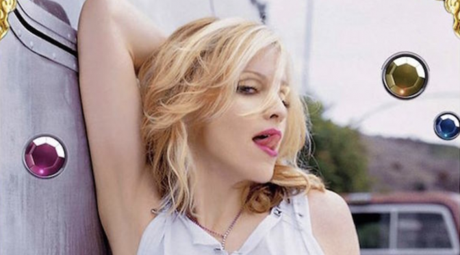 "Madonna, per i 20 anni di ""What It Feels Like For a Girl"" ecco l'EP digitale"