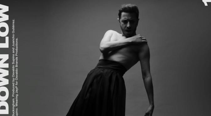 """Osvaldo Supino, """"Lights Down Low"""": un ritorno tra dance ed orchestra"""