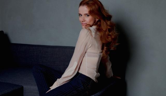 """Chiara Iezzi debutta come attrice nella web serie """"T-Cave"""""""