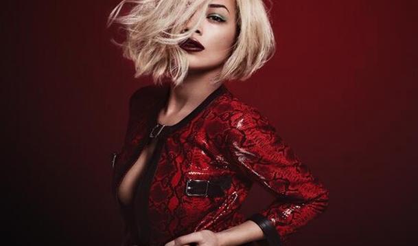 """Il ritorno di Rita Ora con """"I Will Never Let You Down"""""""