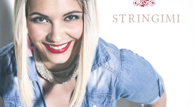 """Roberta Pompa: da X Factor al singolo """"Stringimi"""""""