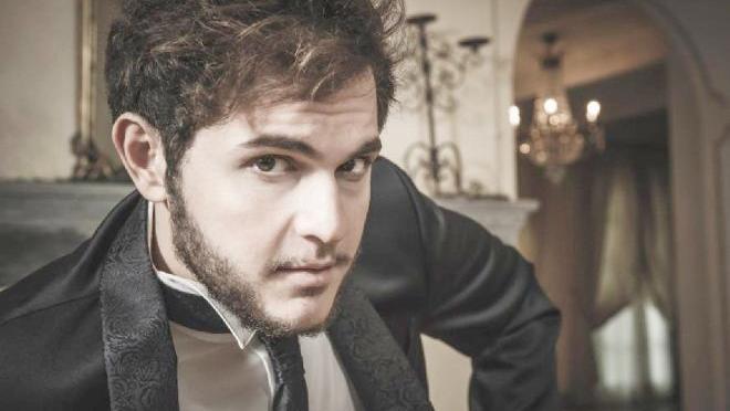 """Renzo Rubino: """"Sottovuoto"""" è il nuovo singolo"""