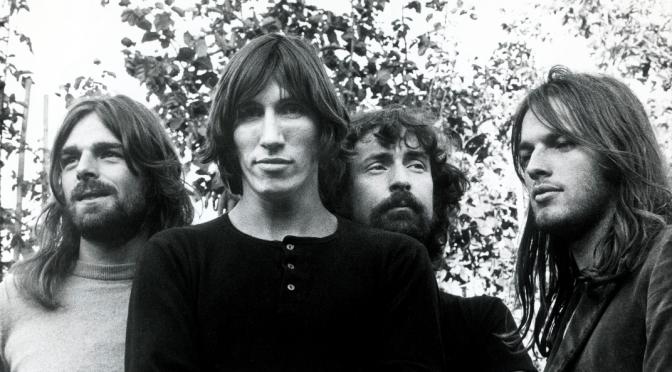 """Pink Floyd: esce il 1° luglio il box set per il ventennale di """"The Division Bell"""""""