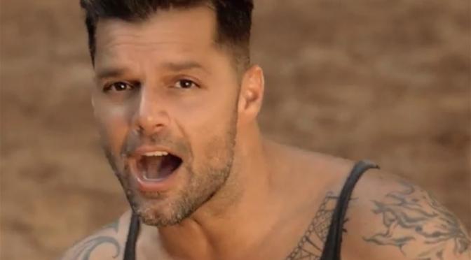 The Voice of Italy: tra gli ospiti della semifinale Ricky Martin e Sam Smith
