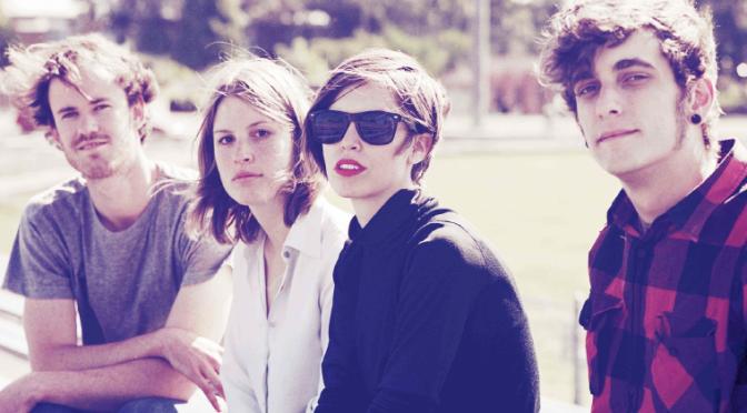 """The Jezabels: arriva dall'Australia """"Endless Summer"""", già candidato a successo estivo del 2014"""