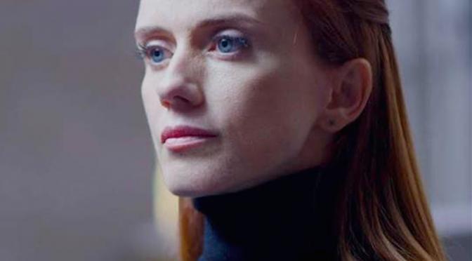 """Chiara Iezzi è Tea nel cast della web serie """"UNDER – The Series"""""""