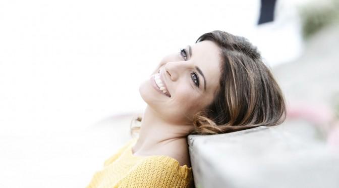 """Lidia, 12 anni dopo """"Operazione Trionfo"""" arriva il singolo """"Mare blu"""""""