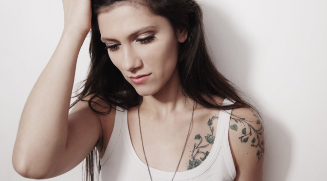 """Elisa: doppio disco di platino per """"L'anima vola"""""""