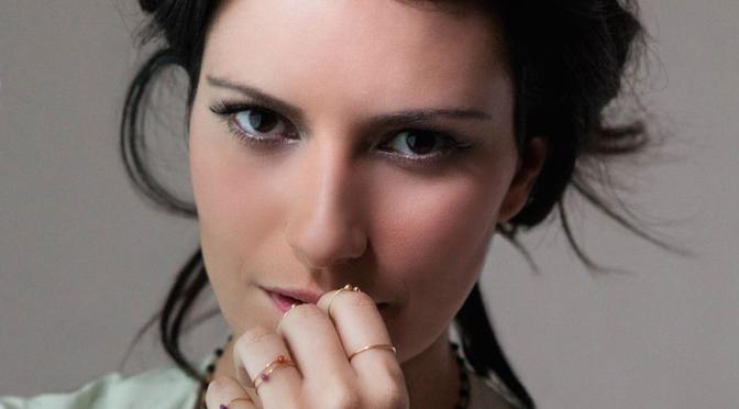"""Laura Pausini coach a """"La Voz México"""""""