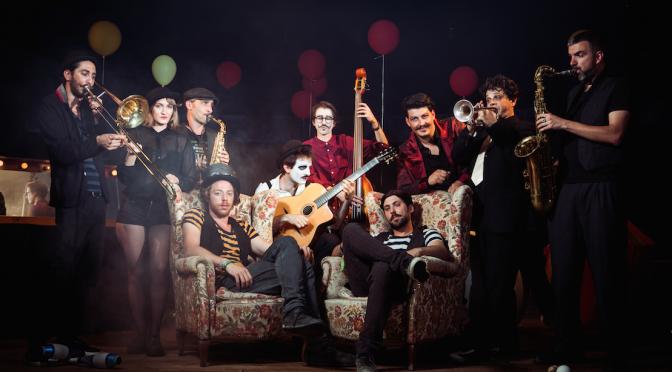 The Sweet Life Society: «Dopo Glastonbury, conquistiamo l'Italia a ritmo di swing»