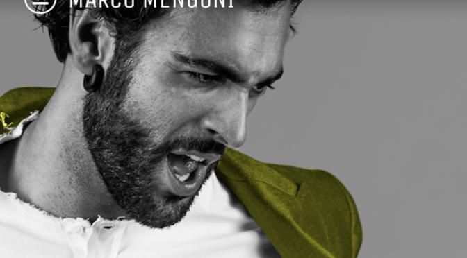 Marco Mengoni, annunciato il tour 2015 tramite la nuova app ufficiale
