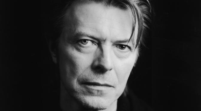 """Tutto il meglio di David Bowie nella raccolta """"Nothing Has Changed"""""""