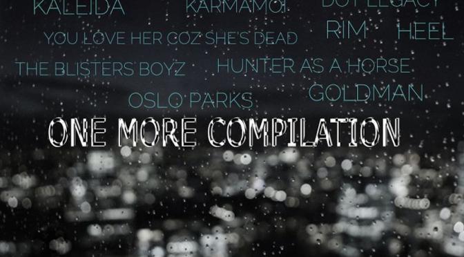 One More Compilation: viaggio nel meglio del nuovo pop, elettronica e underground