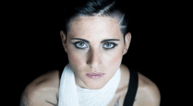 """Antonella Lo Coco duetta con Emis Killa in """"Che abbia vinto o no"""""""