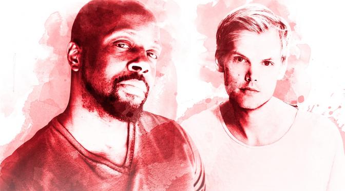 """Wyclef Jean e Avicii: """"Divine Sorrow"""" duetto contro l'AIDS"""