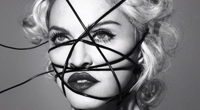 La volpe dal cuore ribelle frega la talpa: pubblicati a sorpresa 6 brani dal nuovo album di Madonna
