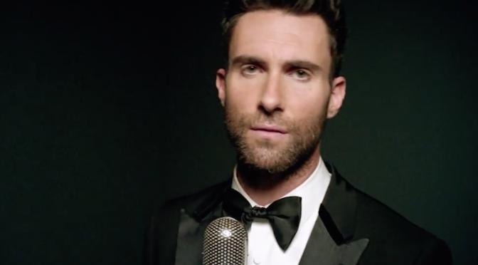 "I Maroon 5 imbucati ai matrimoni nel video di ""Sugar"""