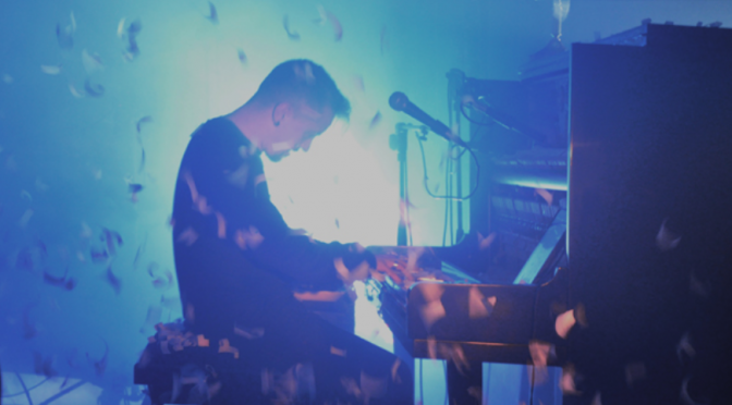 """Dardust: il 3 marzo esce l'album di debutto """"7"""""""