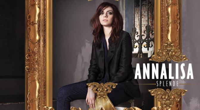 Annalisa, pre-order dell'album su iTunes e date dell'instore tour