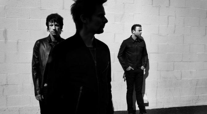 """Muse, da oggi in radio """"Dead Inside"""""""