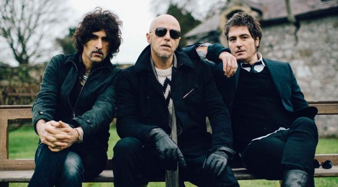 Negrita: «Torniamo al rock grazie all'Irlanda e a Jesus Christ Superstar»