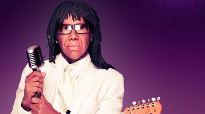 """""""I'll Be There"""", Nile Rodgers riporta in vita gli Chic con un nuovo singolo"""