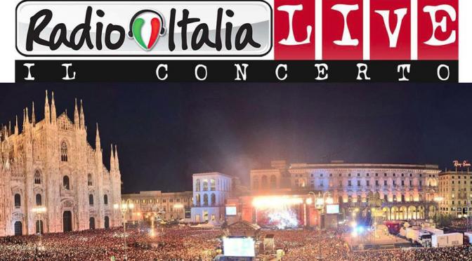 RadioItaliaLive – Il Concerto: anche Bob Sinclar nell'edizione di Expo