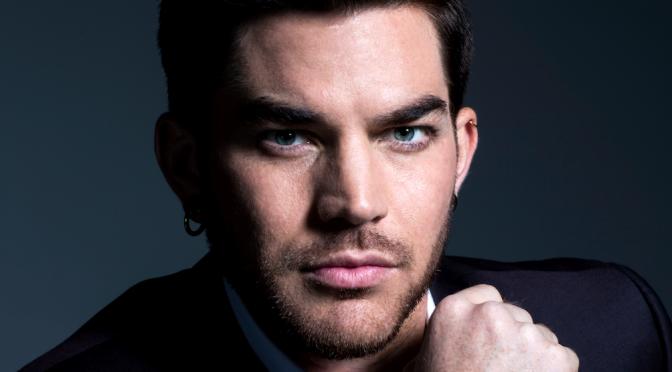 """Adam Lambert, """"Ghost Town"""" è il nuovo singolo"""