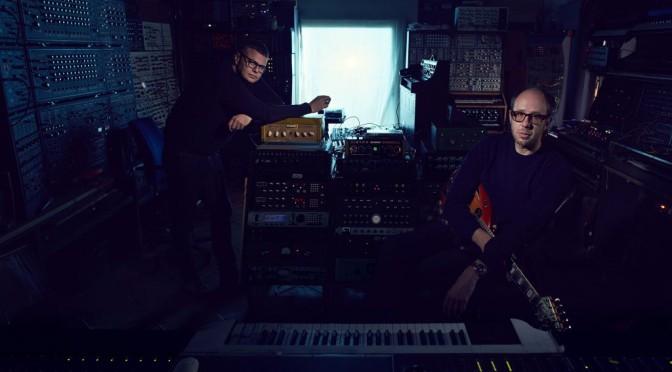 Chemical Brothers: il nuovo album esce il 17 luglio