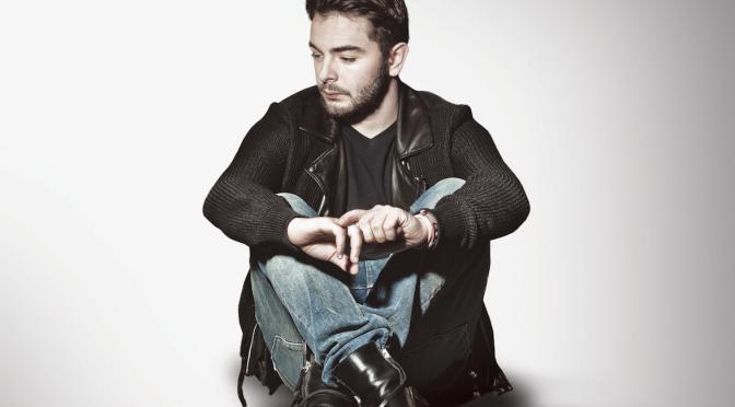 """Lorenzo Fragola, """"The Rest"""" è il nuovo singolo"""