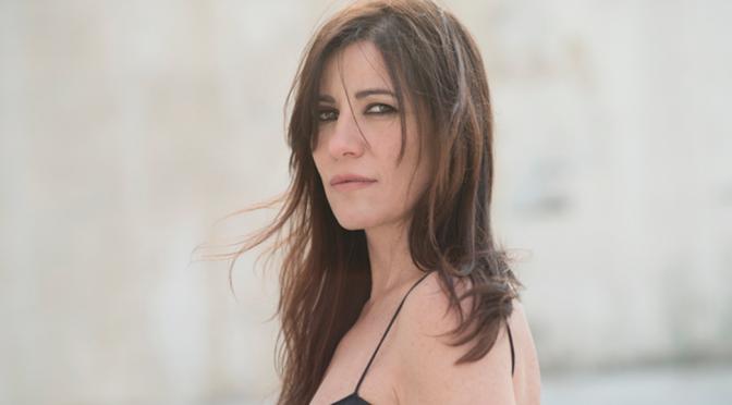 Paola Turci: «Non mi nascondo più»