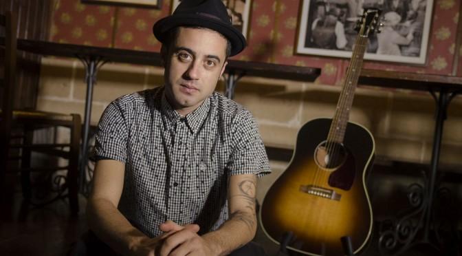 Emanuele Barbati tra musica e impegno sociale