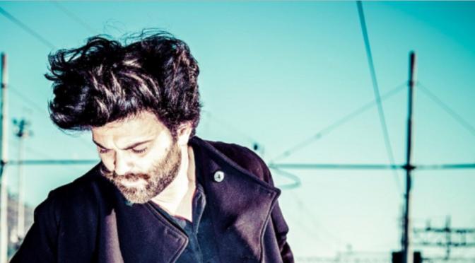 Francesco Guasti: «La vera musica è dal vivo, non in tv»
