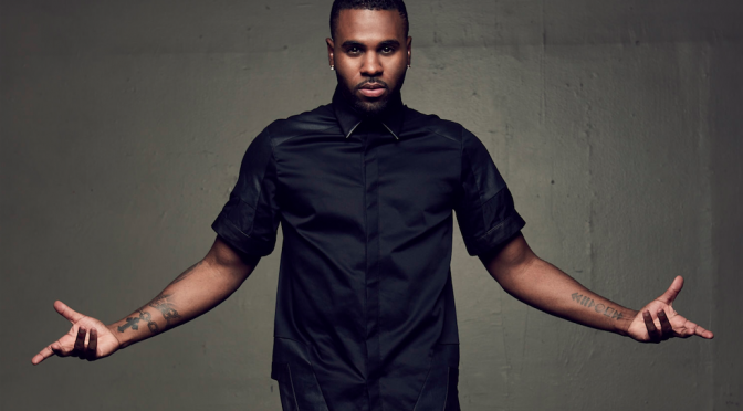 Jason Derulo: «I'm sexy and I (don't) know it»
