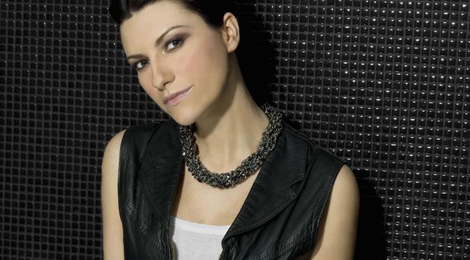 """Laura Pausini giudice a """"La Banda"""" con Ricky Martin"""