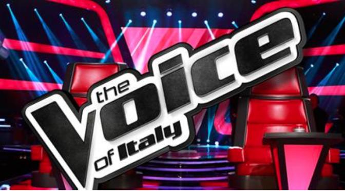 The Voice 3: dal 10 luglio gli album dei finalisti