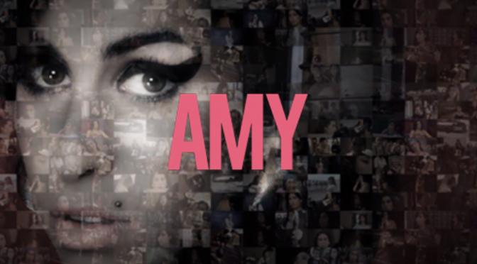 Amy: l'anteprima del film sulla Winehouse