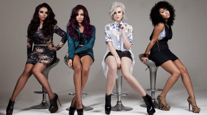 Little Mix news
