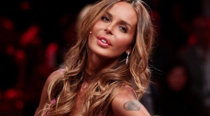"""Nina Morić torna alla musica con """"Angels"""""""