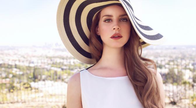 "Lana Del Rey: ""High By The Beach"" primo singolo ufficiale"