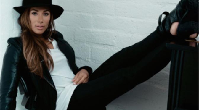 """Leona Lewis, uscito il video di """"Thunder"""""""