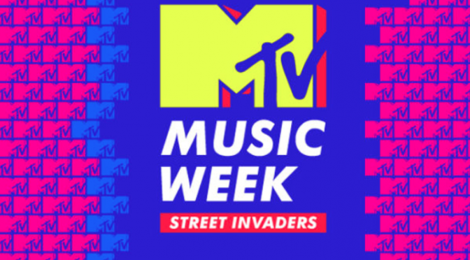 Al via il 17 ottobre la MTV Music Week a Milano