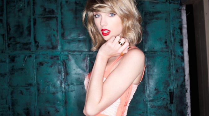 MTV EMA 2015: 9 nomination per Taylor Swift