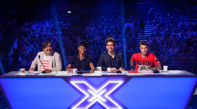 X Factor 2015 giudici