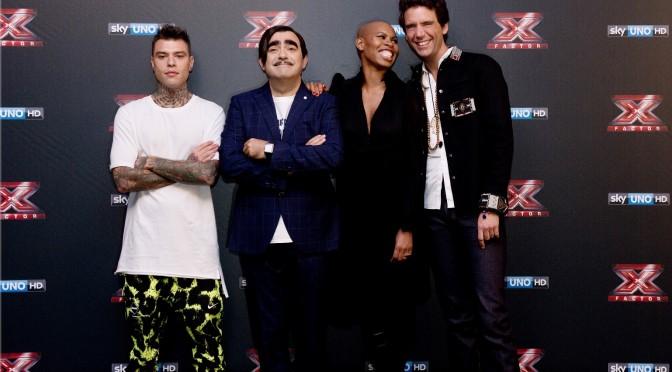 La rivoluzione di X Factor 9 al via il 10 settembre su Sky Uno
