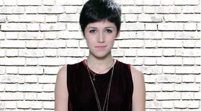 """The Voice 2015: esce """"Vento"""" di Chiara Dello Iacovo"""