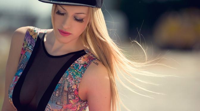 """X Factor 8, Francesca Monte ritorna con """"Stay"""""""
