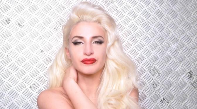 Romina Falconi album