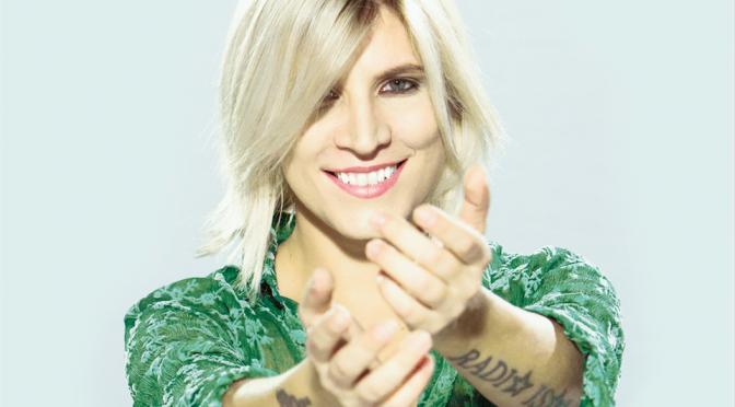 Laura Bono: «Dico grazie ai miei 'pezzi di cuore'»